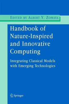 Handbook of Nature-Inspired and Innovative Computing (eBook, PDF)