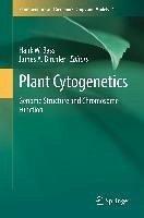 Plant Cytogenetics (eBook, PDF)