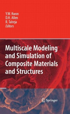 Multiscale Modeling and Simulation of Composite Materials and Structures (eBook, PDF)