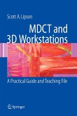 MDCT and 3D Workstations (eBook, PDF)