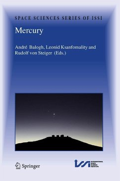 Mercury (eBook, PDF)