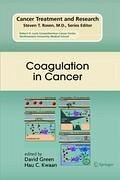 Coagulation in Cancer (eBook, PDF)