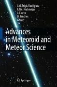 Advances in Meteoroid and Meteor Science (eBook, PDF)
