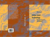 Solder Joint Technology (eBook, PDF)