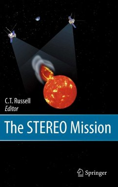 The STEREO Mission (eBook, PDF)