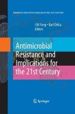 Antimicrobial Resistance and Implications for the Twenty-First Century (eBook, PDF)