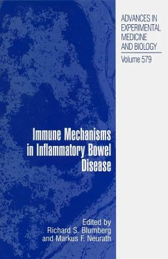 Immune Mechanisms in Inflammatory Bowel Disease (eBook, PDF)