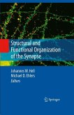 Structural And Functional Organization Of The Synapse (eBook, PDF)