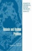 Relaxin and Related Peptides (eBook, PDF)