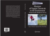 Monitors of Organic Chemicals in the Environment (eBook, PDF)