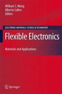 Flexible Electronics (eBook, PDF)