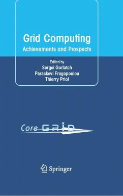Grid Computing (eBook, PDF)