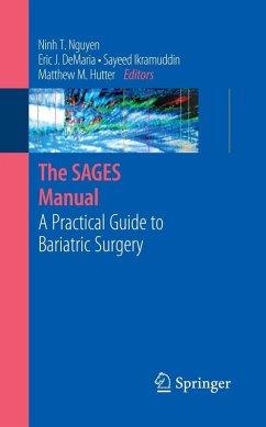 The SAGES Manual (eBook, PDF)