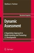 Dynamic Assessment (eBook, PDF) - Poehner, Matthew E.