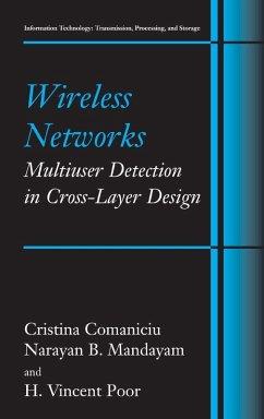 Wireless Networks (eBook, PDF) - Comaniciu, Cristina; Poor, H. Vincent; Mandayam, Narayan B.