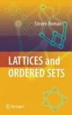 Lattices and Ordered Sets (eBook, PDF)