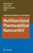 Multifunctional Pharmaceutical Nanocarriers (eBook, PDF)