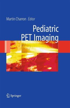 Pediatric PET Imaging (eBook, PDF)