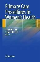Primary Care Procedures in Women's Health (eBook, PDF)