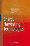 Energy Harvesting Technologies (eBook, PDF)