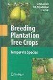 Breeding Plantation Tree Crops: Temperate Species (eBook, PDF)