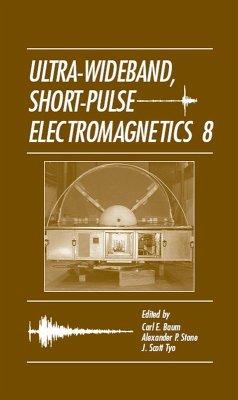 Ultra-Wideband Short-Pulse Electromagnetics 8 (eBook, PDF)