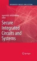 Secure Integrated Circuits and Systems (eBook, PDF)