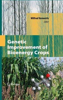 Genetic Improvement of Bioenergy Crops (eBook, PDF)