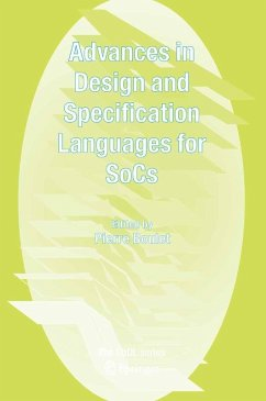 Advances in Design and Specification Languages for SoCs (eBook, PDF)