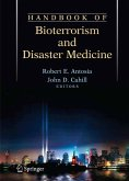 Handbook of Bioterrorism and Disaster Medicine (eBook, PDF)
