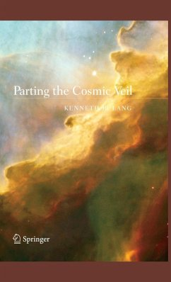 Parting the Cosmic Veil (eBook, PDF) - Lang, Kenneth R.