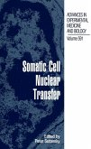 Somatic Cell Nuclear Transfer (eBook, PDF)