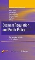 Business Regulation and Public Policy (eBook, PDF)
