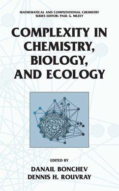 Complexity in Chemistry, Biology, and Ecology (eBook, PDF)
