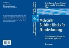 Molecular Building Blocks for Nanotechnology (eBook, PDF)