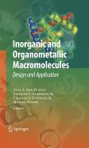 Inorganic and Organometallic Macromolecules (eBook, PDF)