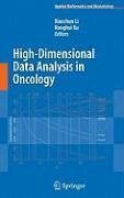 High-Dimensional Data Analysis in Cancer Research (eBook, PDF)