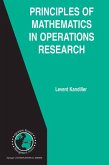 Principles of Mathematics in Operations Research (eBook, PDF)