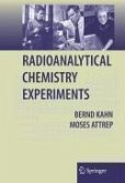 Radioanalytical Chemistry Experiments (eBook, PDF)