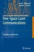 Free-Space Laser Communications (eBook, PDF) - Ricklin, JenniferC.; Majumdar, ArunK.