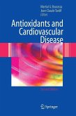 Antioxidants and Cardiovascular Disease (eBook, PDF)