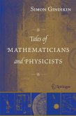Tales of Mathematicians and Physicists (eBook, PDF)