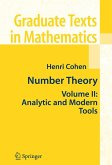 Number Theory (eBook, PDF)