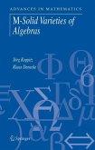 M-Solid Varieties of Algebras (eBook, PDF)