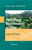 Agricultural Biotechnology in China (eBook, PDF)
