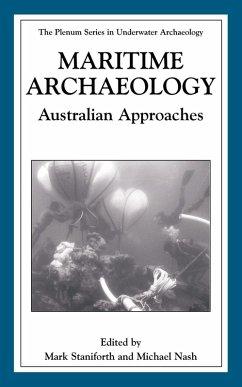 Maritime Archaeology (eBook, PDF)