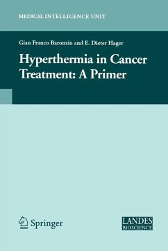 Hyperthermia In Cancer Treatment: A Primer (eBook, PDF)