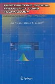 Femtosecond Optical Frequency Comb: Principle, Operation, and Applications (eBook, PDF)
