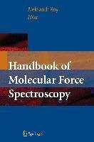 Handbook of Molecular Force Spectroscopy (eBook, PDF)