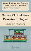 Cancer Clinical Trials: Proactive Strategies (eBook, PDF)